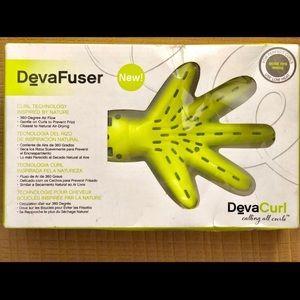 New in box Deva Curl Deva Fuser